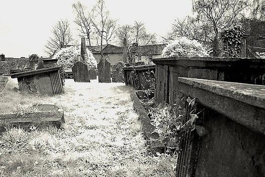 Graveyard by Tony Reddington