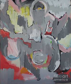 Gray by Jay Manne-Crusoe