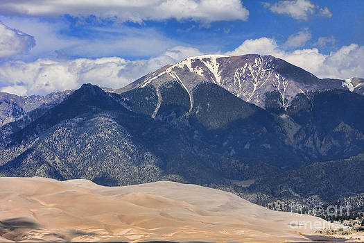 James BO  Insogna - Great Colorado Sand Dunes 125