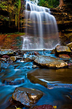 Great Falls by Craig Brown