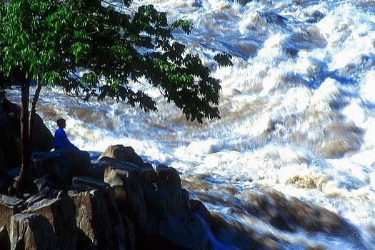 Joe Connors - Great Falls Meditation