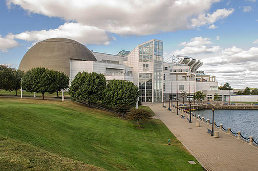 Great Lakes Science Center by At Lands End Photography