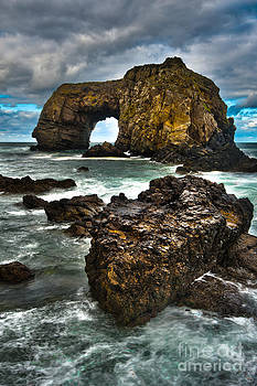 Great Pollet Arch by Mark Fearon