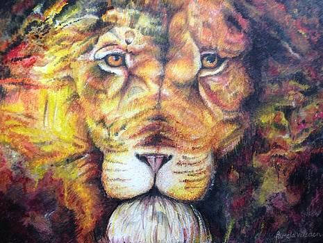Great Spirit by Pamela Weeden
