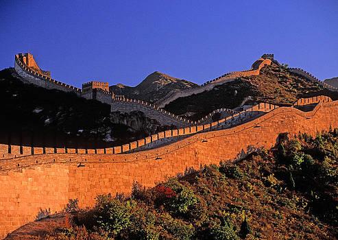 Dennis Cox - Great Wall at Badaling 1