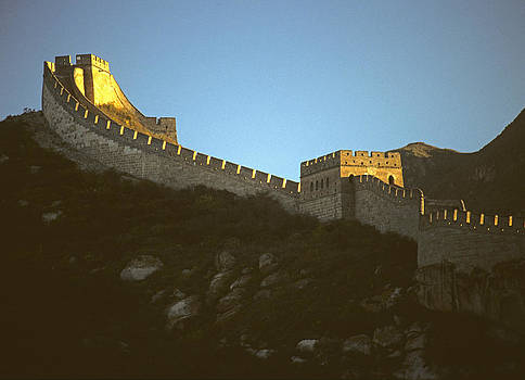 Dennis Cox - Great Wall at Badaling 3