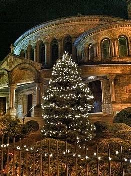 Greek Christmas by Toni Martsoukos