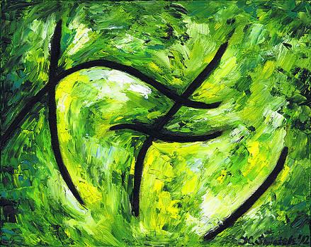 Kamil Swiatek - Green Apple