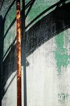 Sherry Davis - Green Battery
