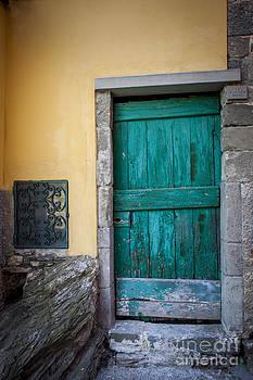 Brian Jannsen - Green Door