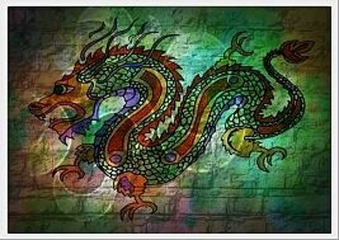 Sueyel Grace - Green Dragon