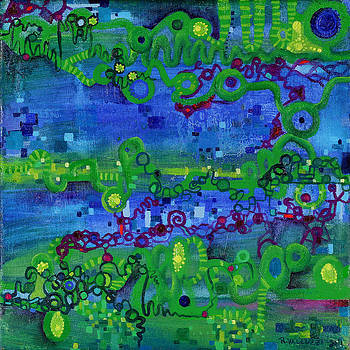 Regina Valluzzi - Green Functions