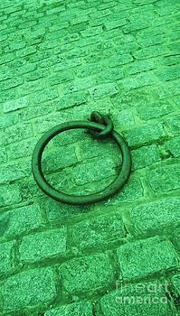 Green Ring by John Williams