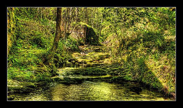 Weston Westmoreland - Green River No1