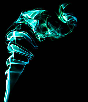Ian Cocklin - Green Smoke