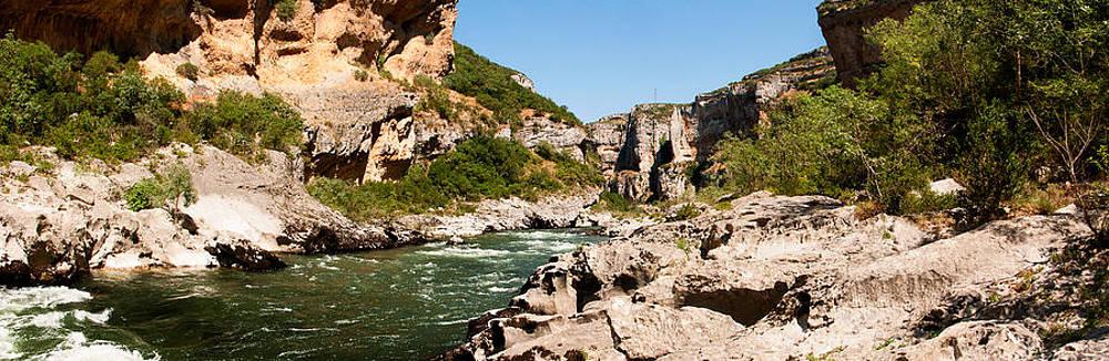 Weston Westmoreland - Green water Gorge