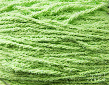 Tim Hester - Green Wool Texture
