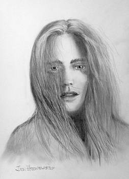 Jim Hubbard - Gretchen