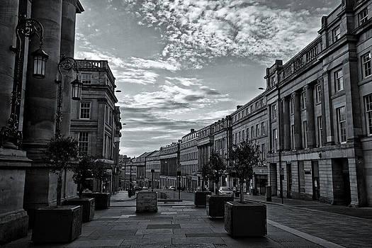 David Pringle - Grey Street