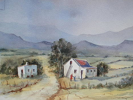 Greyton District by Marion Langton