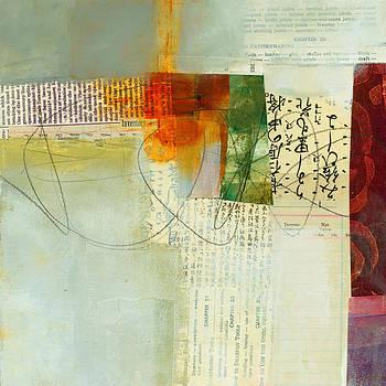 Grid 6 by Jane Davies