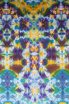 Grid Avatar by Courtenay Pollock