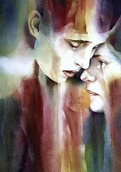 Grief by Judith Hallbeck Meyeraan