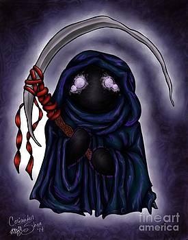 Grim Reapie by Coriander  Shea