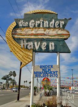 Gregory Dyer - Grinders Haven
