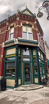 Gregory Dyer - Grinnell Iowa - Downtown - 02