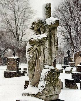 Gothicrow Images - Grip Of Winter