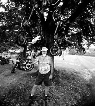 Doug Barber - GRIZZ Tree