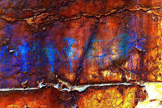 Grotto Hunt by Matthew Naiden