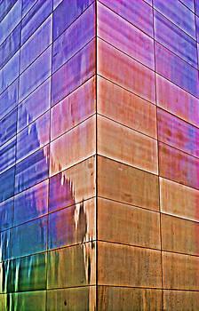 Joe Bledsoe - Ground Floor