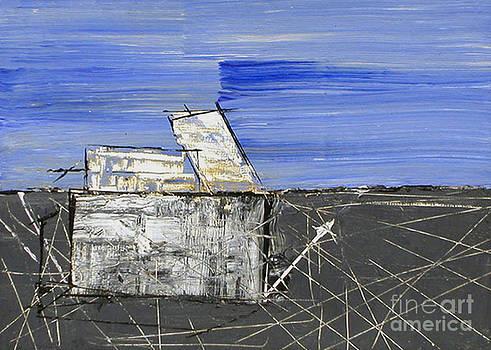 Ground Zero by Pamela Canzano