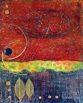 Phyllis Howard - Grounded