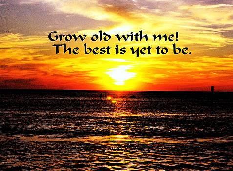 Gary Wonning - Grow Old
