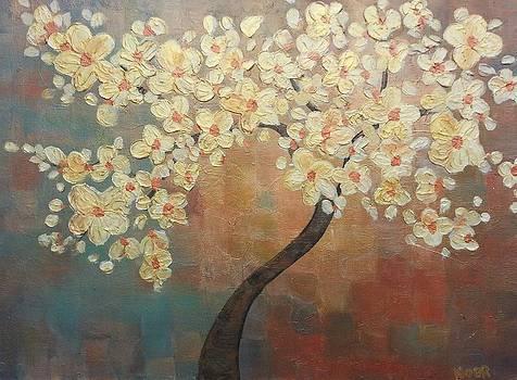 Growing More by Noor Moghrabi