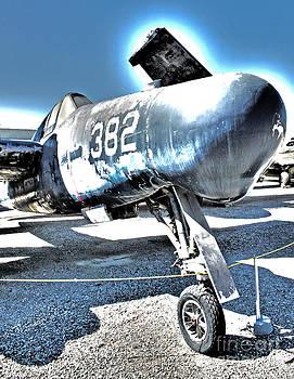 Gregory Dyer - Grumman Tigercat F7F-3N  -  04