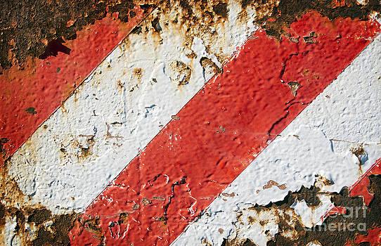 Tim Hester - Grunge Stripe Background