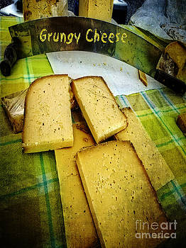 Dee Flouton - Grungy Cheese