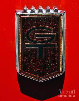 Leslie Cruz - GT Symbol
