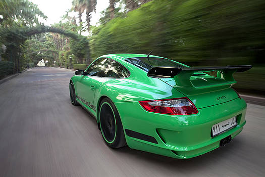 Gt3rs by Cooper Naitove