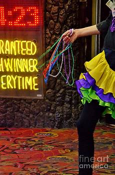 Jennie Stewart - Guaranteed Winner
