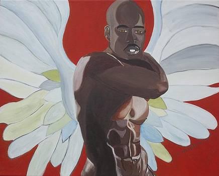 Guardian Angel by Christine Hamilton
