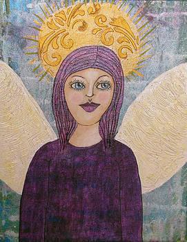 Guardian Angel by Janelle Marks