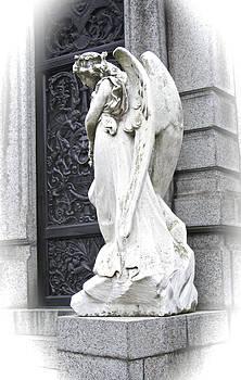 Venetia Featherstone-Witty - Guardian Angel