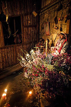 Guatemala Navidad by Tyler Lucas