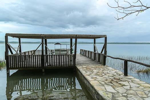 Guatemalan Dock's by Tyler Olson