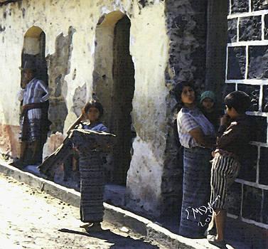 Guatemalans by Elizabeth Iglesias